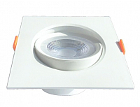 Точечный светильник Truenergy 7W 4000K 10553 -