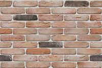 Декоративный камень Stone Mill Кирпич Лофтбрик ПГД-1-Л 1103 (охра) -