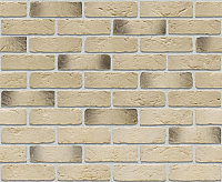 Декоративный камень Stone Mill Кирпич Шамотный ПГД-1-Л 0302 (бежевый) -