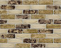 Декоративный камень Stone Mill Кирпич Рим ПГД-1-Л 0816 -