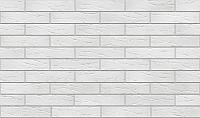 Декоративный камень Stone Mill Кирпич Классический ПГД-1-Л 0500 (белый) -