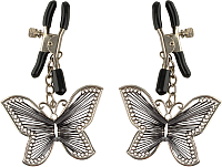 Тиски для сосков Pipedream Butterfly Nipple Clamps / 18904 -