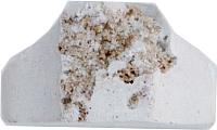 Декоративный камень Stone Mill Прованс угловой элемент наружный ПГД-1-Л UF1900 -