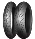Мотошина задняя Michelin Pilot Road 4 190/50R17 73W TL -