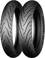 Мотошина задняя Michelin Pilot Street Radial 130/70R17 62H TL/TT -