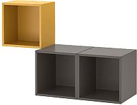 Комплект полок Ikea Экет 092.863.57 -