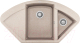 Мойка кухонная Elleci Easy Corner Avena G51 / LGYCOR51 -