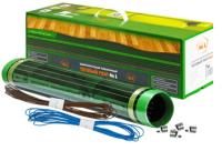 Теплый пол электрический Теплый пол №1 ПТСП-2200-10 -