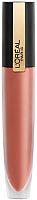 Тинт для губ L'Oreal Paris Rouge Signature матовая тон 110 -