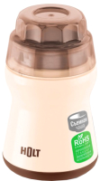 Кофемолка Holt HT-CGR-005 (cappuccino) -