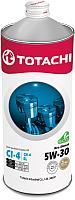 Моторное масло Totachi Eco Diesel Semi-Synthetic 5W30 CI-4/SL / 4562374690462 (1л) -