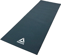 Коврик для йоги и фитнеса Reebok Dark Green RAYG-11022DG -