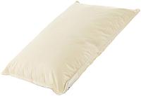 Подушка для сна D'em Дрымотныя дзьмухаўцы 50x70 (шампань/белый) -