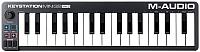MIDI-клавиатура M-Audio Keystation Mini 32 MK3 -