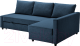 Диван угловой Ikea Фрихетэн 804.191.45 -