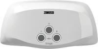Проточныйводонагреватель Zanussi 3-logic 3.5 S (с душем) -