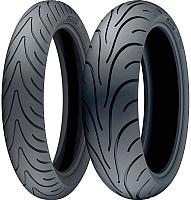 Мотошина задняя Michelin Pilot Road 2 160/60R17 69W TL -