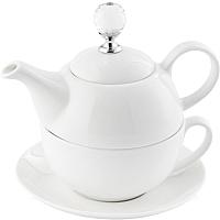Чайный набор Home and You 45375-BIA-CZAJ -