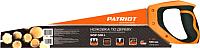 Ножовка PATRIOT WSP-400L -