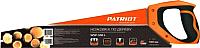Ножовка PATRIOT WSP-500S -