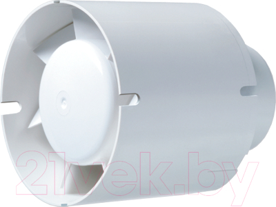Вентилятор канальный Blauberg Tubo 100 канальный вентилятор blauberg turbo 200 серый