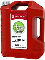 Моторное масло промывочное Totachi Niro FLush Out 4589904524134 (4л) -