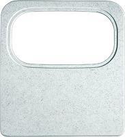 Разделочная доска на мойку Blanco 218796 (Gray) -