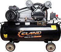 Воздушный компрессор Eland WIND 100-2CB -