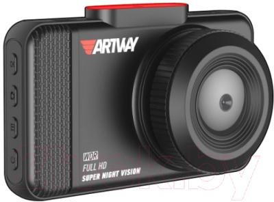 Автомобильный видеорегистратор Artway AV-392 Super Fast