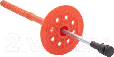 Дюбель для теплоизоляции ЕКТ VZ011022 (200шт)