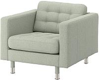 Кресло мягкое Ikea Ландскруна 592.697.27 -
