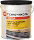 Гидроизоляционная мастика Технониколь AquaMast битумно-резиновая (10кг) -