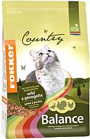 Корм для кошек Fokker Balance Game & Poultry / 2810 (10кг) -