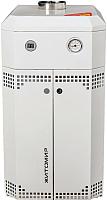 Газовый котел АТЕМ Житомир-10 КС-Г-012 СН (в комплекте) -