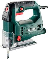 Профессиональный электролобзик Metabo STEB 65 Quick (601030500) -