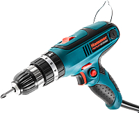 Дрель-шуруповерт Hammer DRL320 Premium -