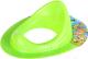 Детская накладка на унитаз Dunya 11108 (салатовый) -