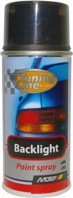 Лак автомобильный MoTip Для тонировки фар / 00160