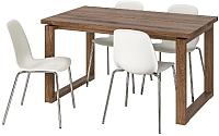 Обеденная группа Ikea Морбилонга/Лейф-Арне 692.770.48 -