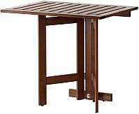 Стол складной Ikea Эпларо 003.763.38 -