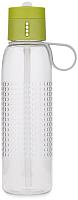 Бутылка для воды Joseph Joseph Dot Active 81096 (зеленый) -