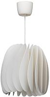 Потолочный светильник Ikea Скюмнинген 204.258.18 -