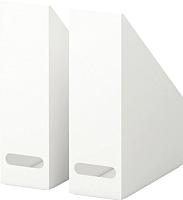 Лоток для бумаг Ikea Квиссле 703.764.34 -