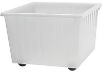 Коробка для хранения Ikea Вессла 403.660.40 -