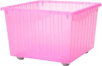 Коробка для хранения Ikea Вессла 603.660.39 -