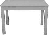 Обеденный стол Мебель-Класс Аквилон (сатин) -