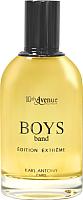 Туалетная вода Jean Jacques Vivier 10th Avenue Boy`s Band Edition Extreme (100мл) -