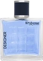 Туалетная вода Jean Jacques Vivier 10th Avenue Designer (100мл) -