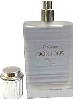 Туалетная вода Jean Jacques Vivier 10th Avenue Don Jons (100мл) -