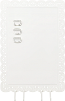 Ключница настенная Ikea Скурар 403.813.71 -